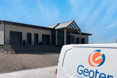 Vivienda Energía Geotermica